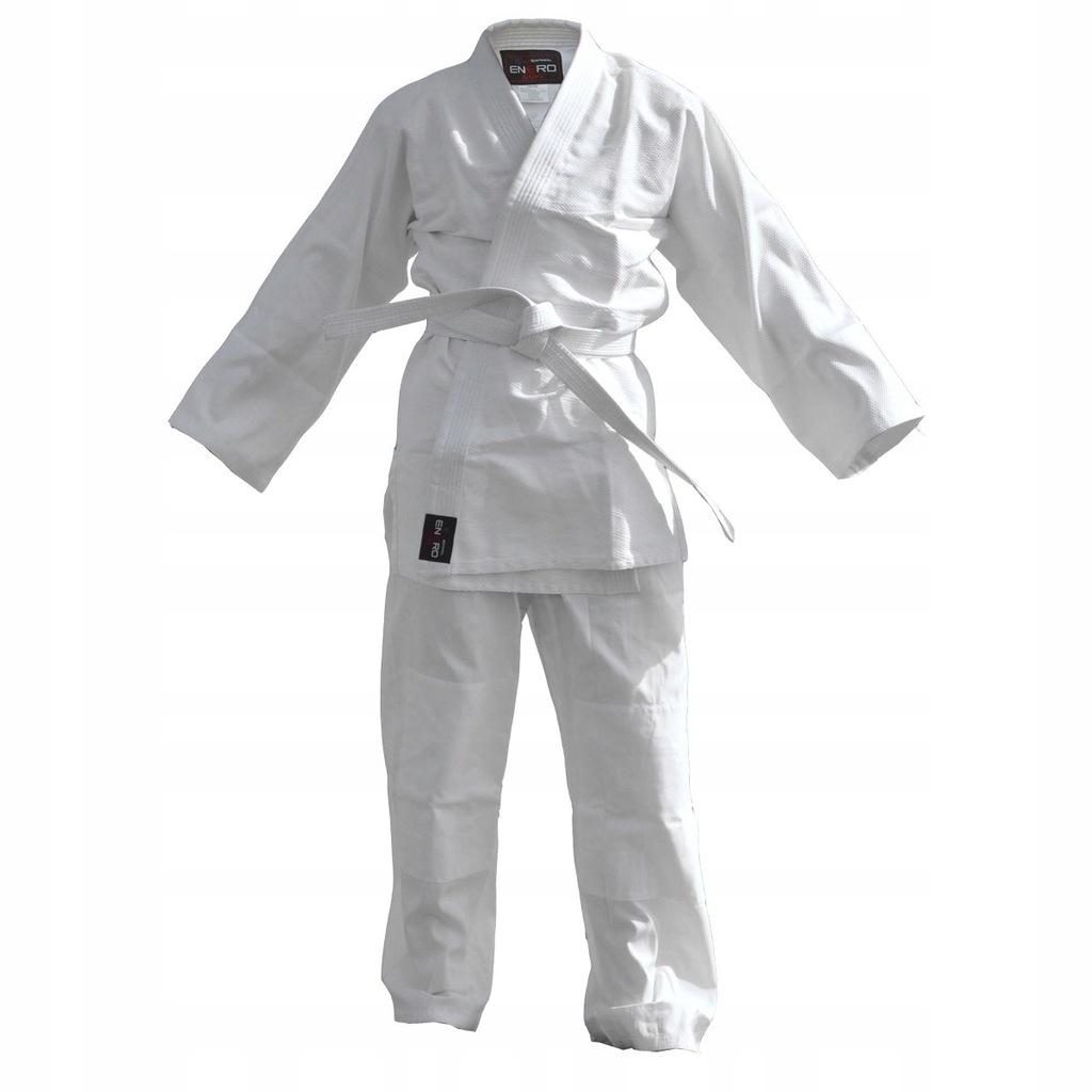 Kimono Enero Judo 130cm
