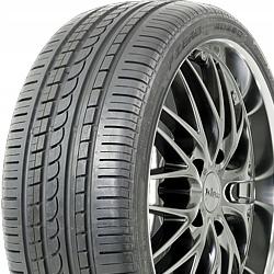 4x Pirelli P Zero Rosso Asimmetrico 225/50R16 92Y