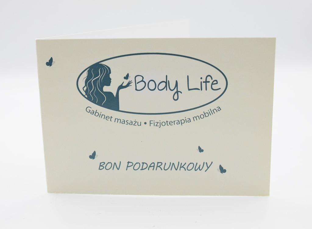 Sztab Olsztyn - Masaż relaksacyjny od Body Life 2
