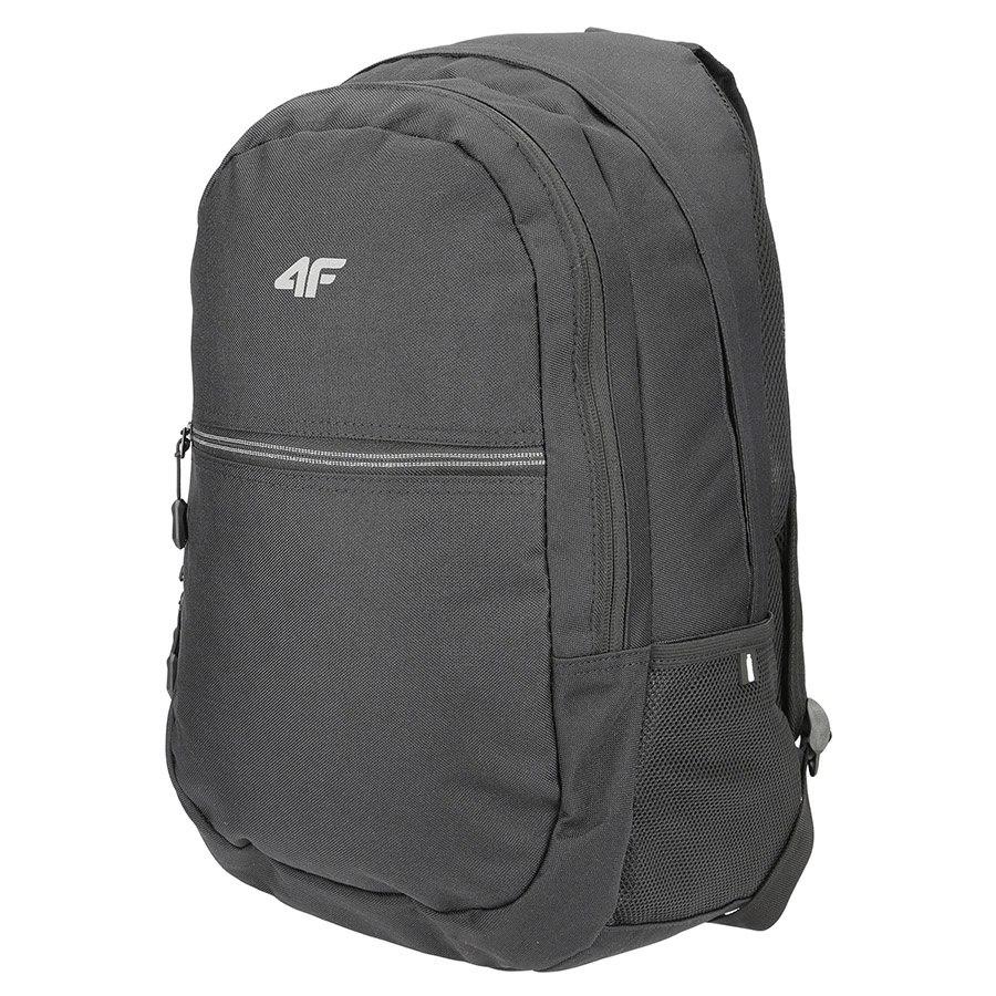 Plecak 4F H4Z19-PCU003 20S 30 L czarny