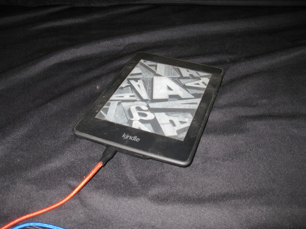 Amazon Kindle DP75SDI