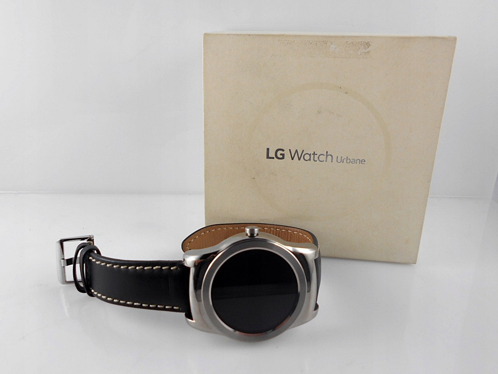 Smartwatch LG Watch W150
