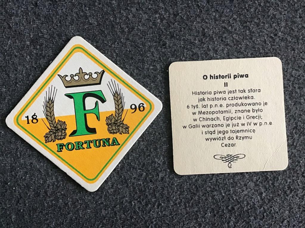 Browar Miłosław zielone F/o historii 2 czarna
