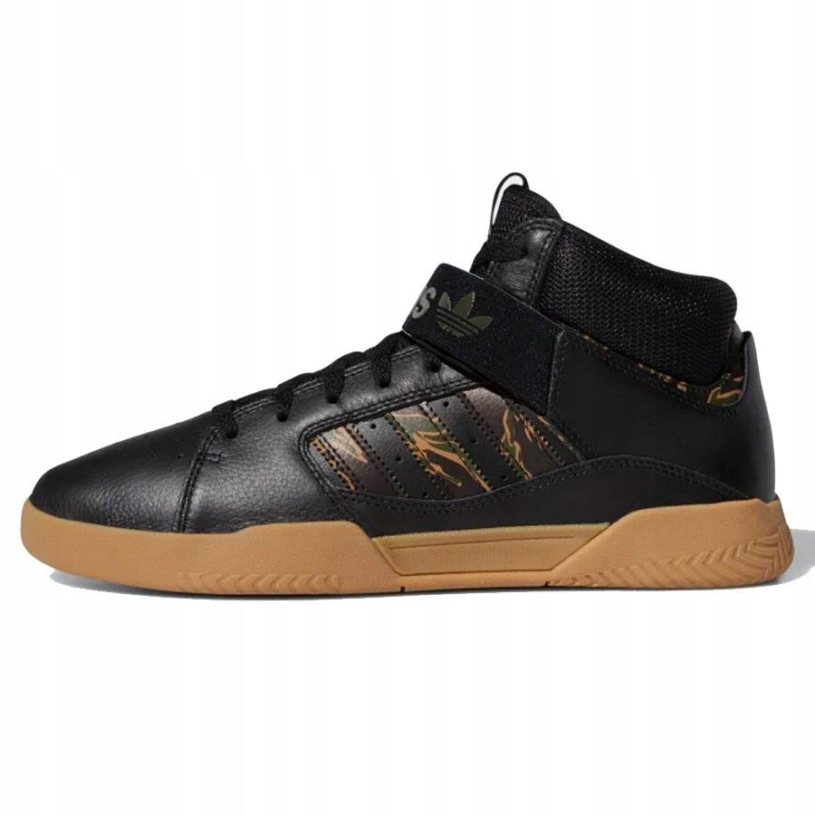 Buty adidas Originals VRX MID czarny rozmia 42 2/3
