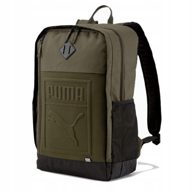 Plecak Puma S Backpack 075581-15 N/A