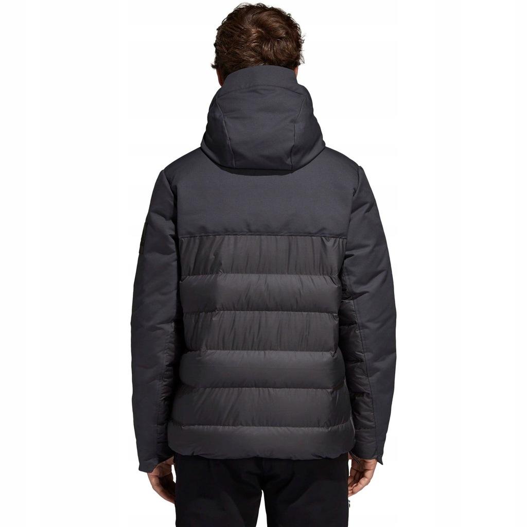 Kurtka adidas Climawarm Parka CY8621 r XL