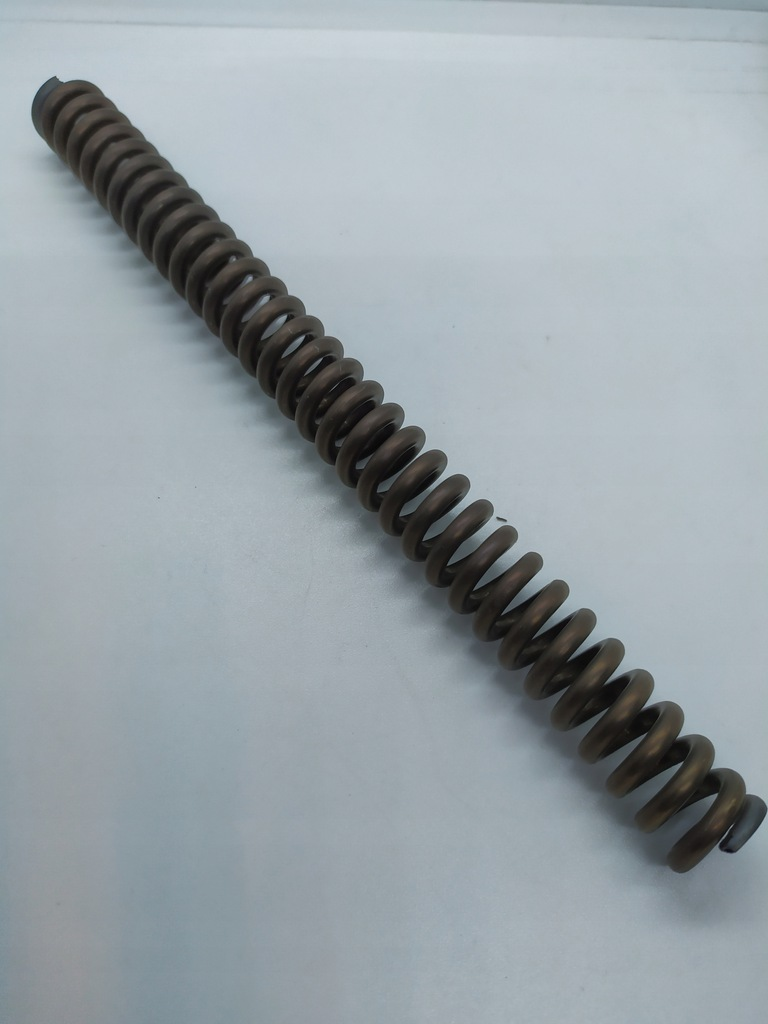 Sprężyna naciskowa 3 mm x 14 x 163 nr.448