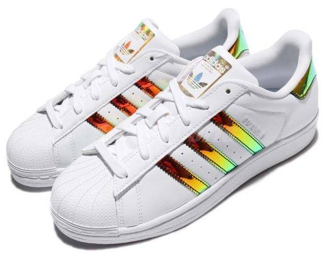 Adidas Superstar J CP9837