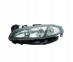Lampa przednia Renault Laguna 2 05 - 07 prawa TYC