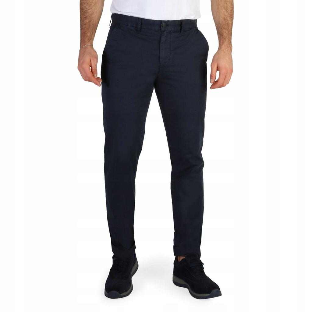Spodnie Męskie Calvin Klein - J30J304812-Nieb 32