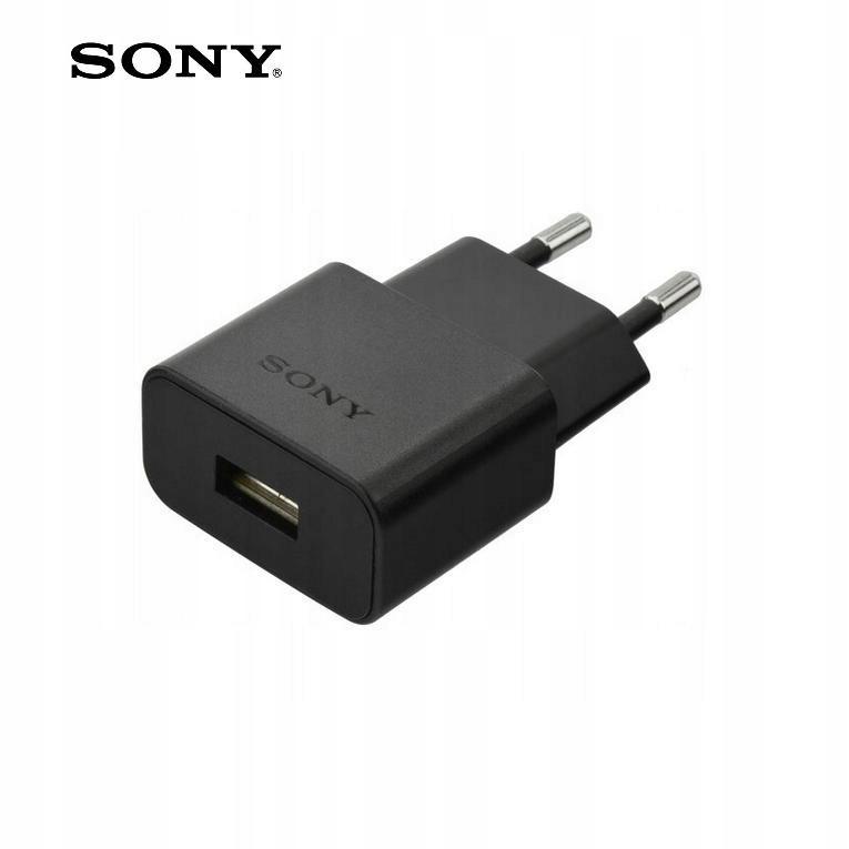 SONY UCH20 ładowarka 1.5 A Xperia Z5 Z3 M4 X XA E4