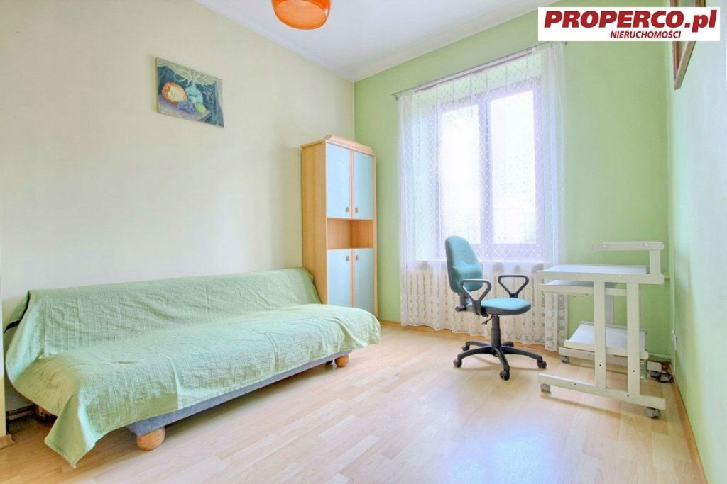Dom, Kielce, KSM-XXV-lecia, 100 m²