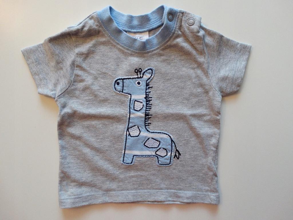bluzka niemowlęca F&F 56