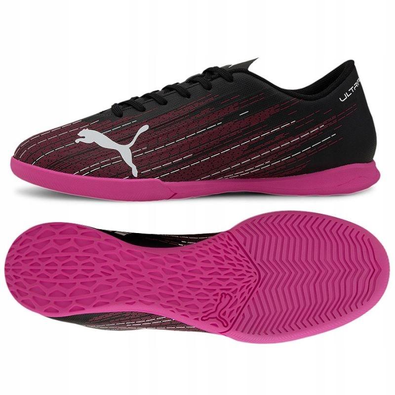 Buty piłkarskie Puma ULTRA 4.1 IT M 106096 05 43