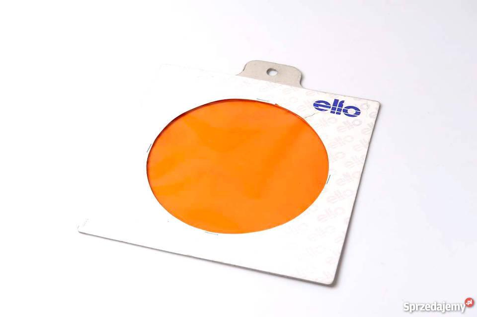 Elfo filtr kolorowy