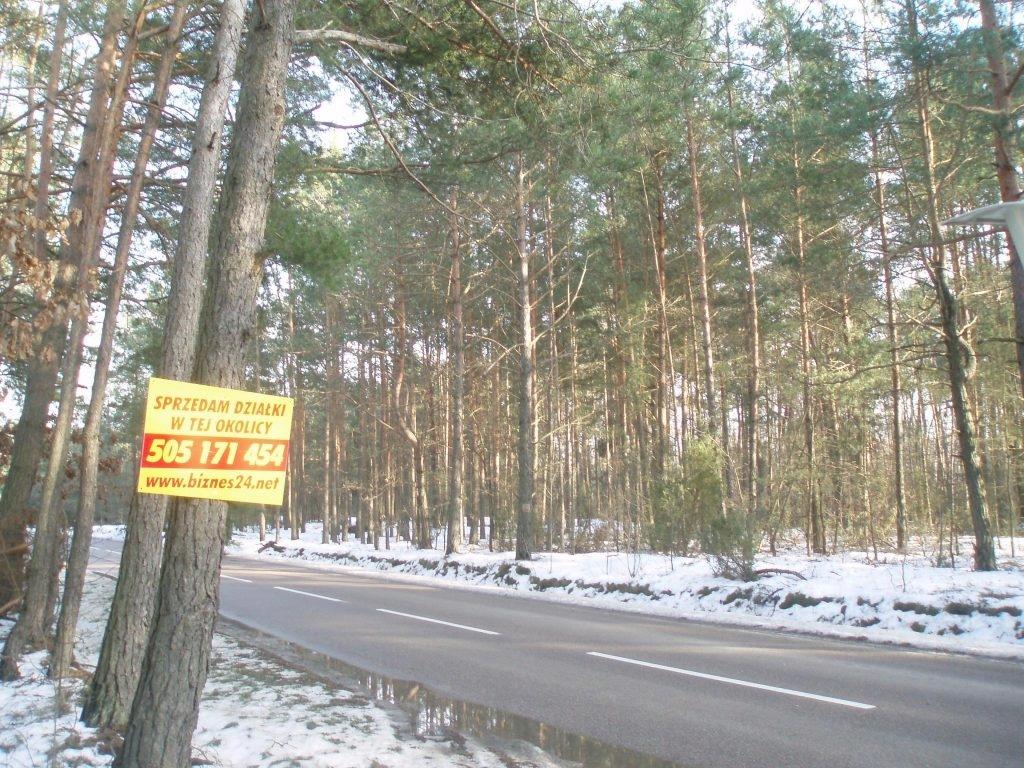 Działka, Miąse, Tłuszcz (gm.), 70000 m²