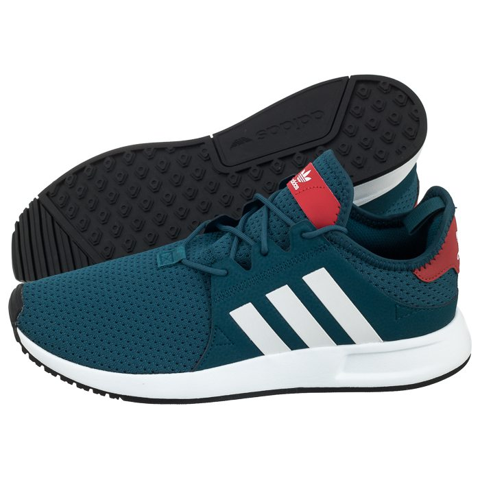 buty męskie obuwie sportowe adidas x_plr cq2409