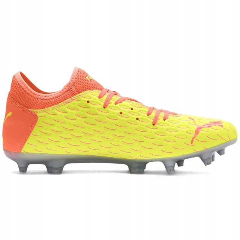 Buty piłkarskie Puma Future M 5.4 OSG FG AG 105941