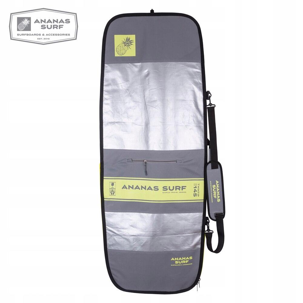 Kiteboard torba podróżna pokrywa wakeboard deska