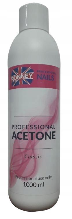 RONNEY PROFESSIONAL ACETONE CLASSIC 1000 ML