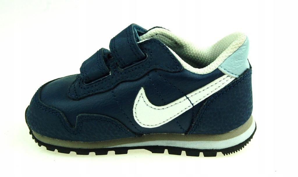 Buty dziecięce sportowe adidasy Nike Revol3 r28