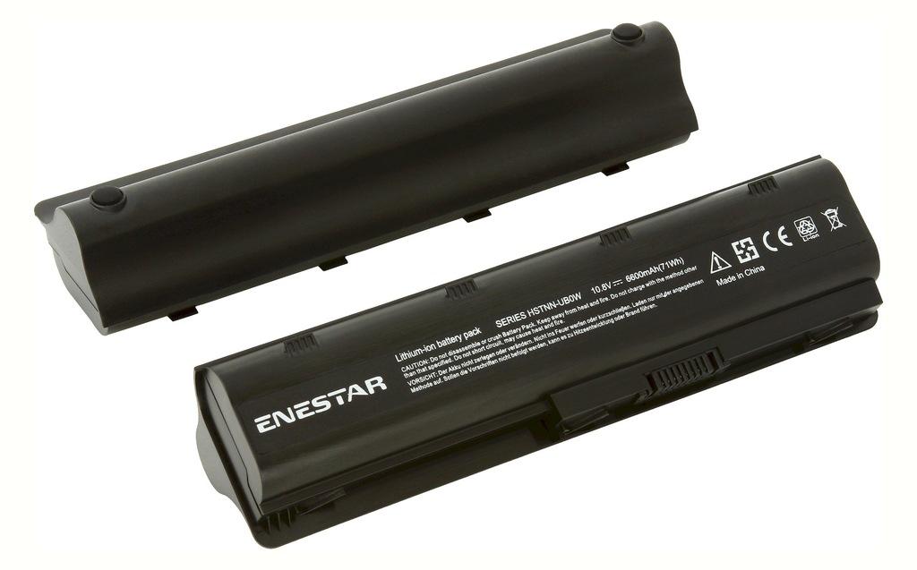 DUŻA Bateria HP MU06 593553-001 635 650 655 2000