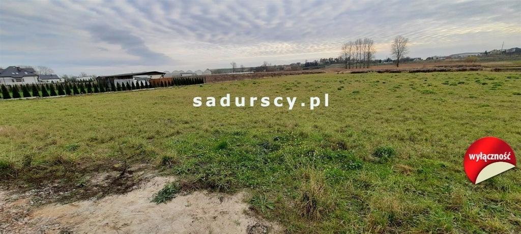 Działka, Prandocin-Wysiołek, 5900 m²