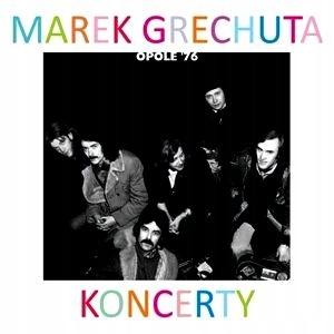 MAREK GRECHUTA Koncerty OPOLE'76 Kultowy Set ANAWA