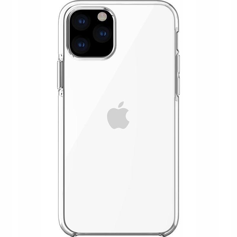 PURO Impact Clear - Etui iPhone 11 Pro (przezroczy