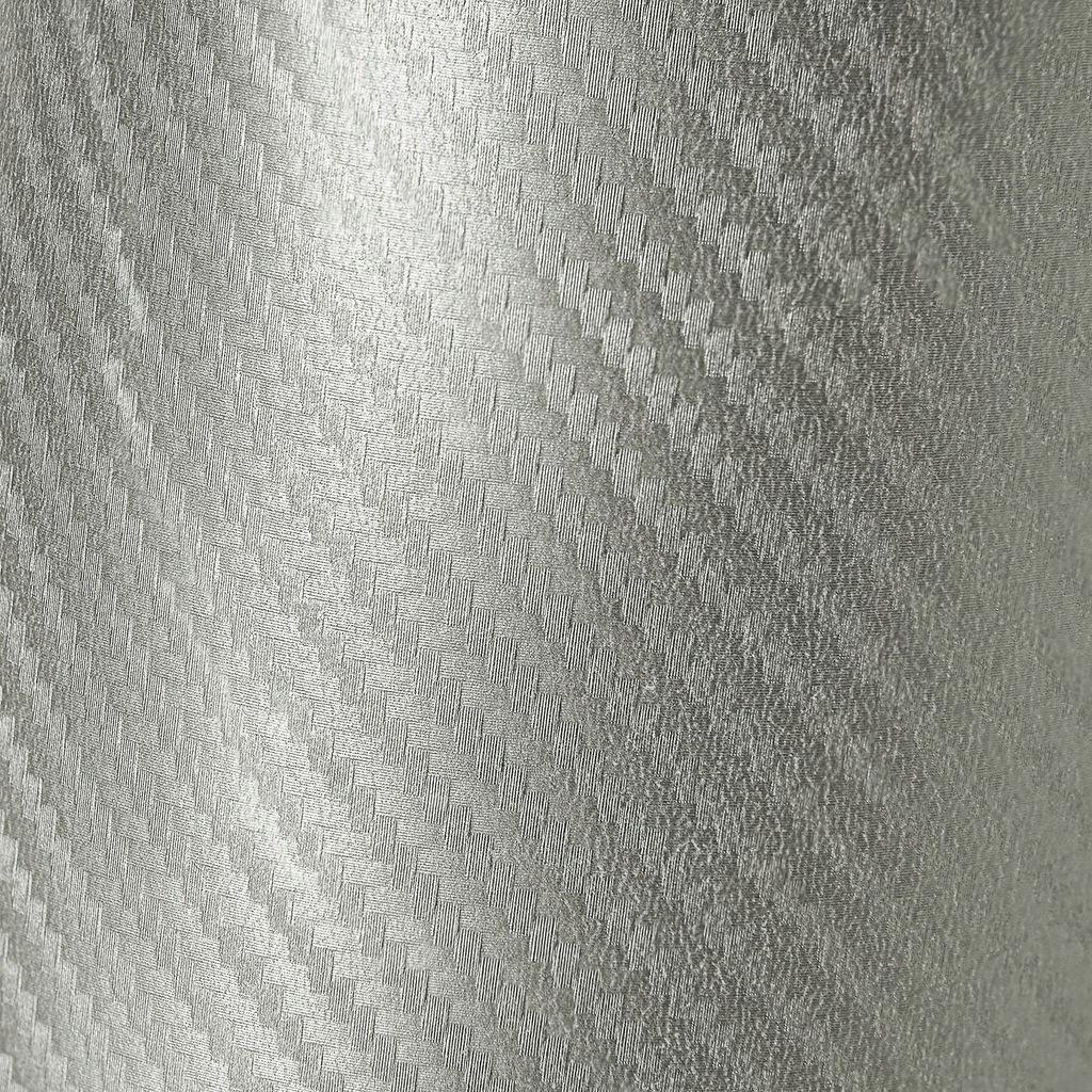 Karton ozdobny Premium Batik 220g/20ark. - srebrny
