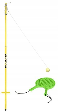 Hudora SWING TENIS Twistball zestaw