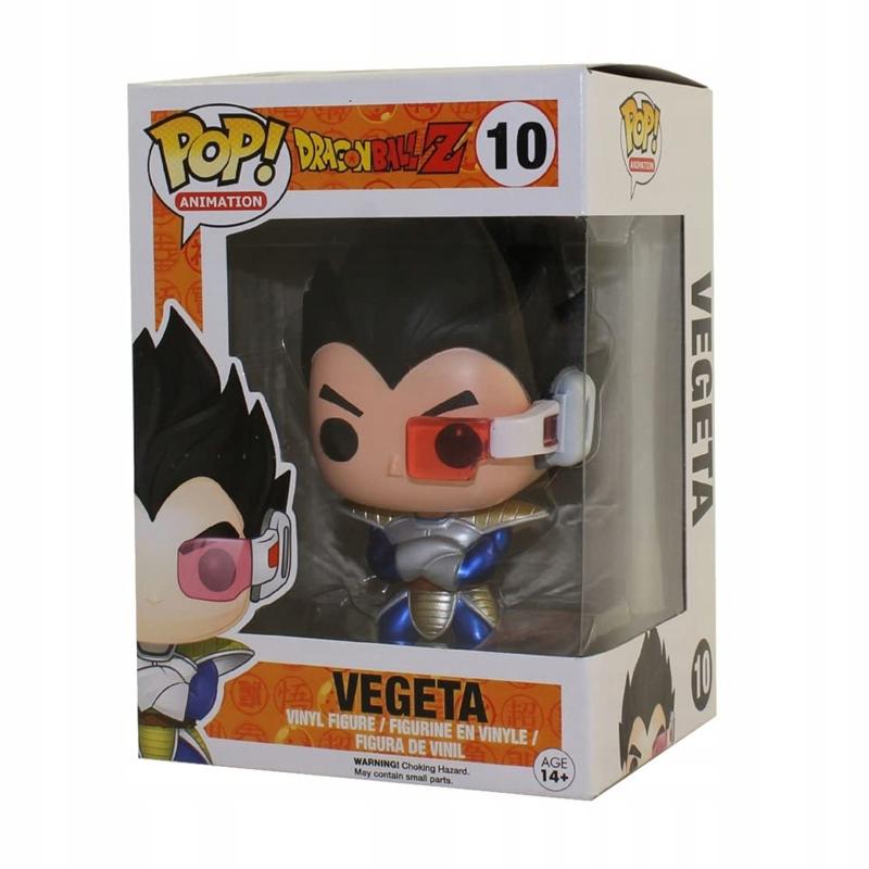 Figurka Dragon Ball Funko POP!-VEGETA