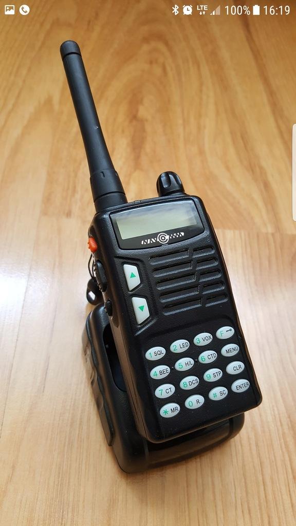 Radiotelefon TK 760