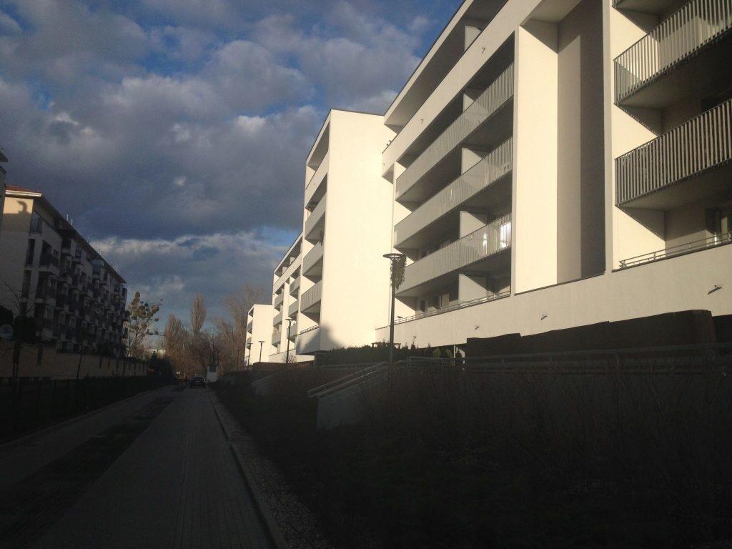 Mieszkanie, Poznań, Rataje, 50 m²