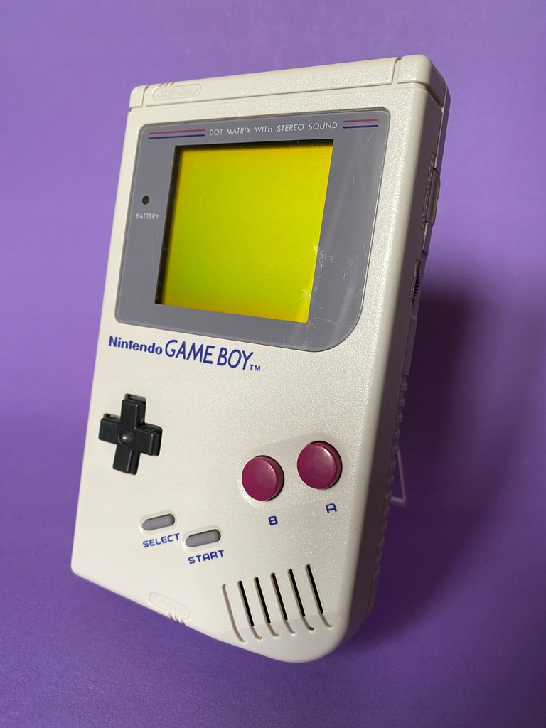 DMG Game Boy Klasyk Nintendo