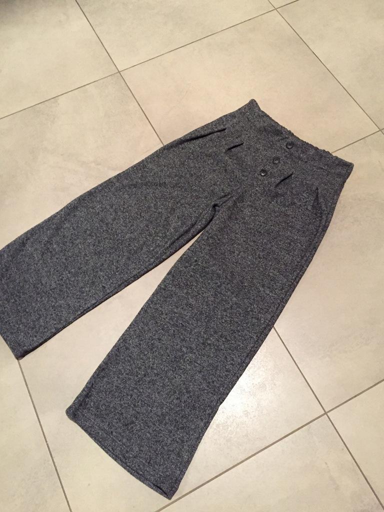 Spodnie Zara 152 cm 11-12 lat dziewczynka NOWE