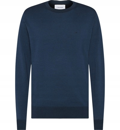 Calvin Klein Sweter r. L K10K104920 CEC