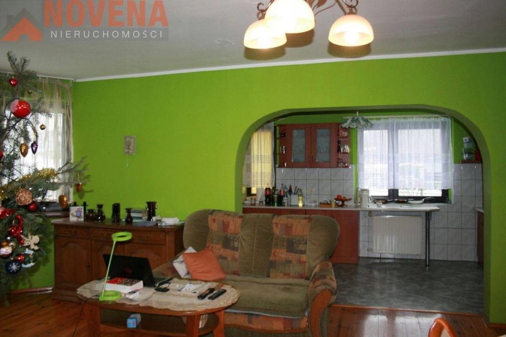 Dom, Twardogóra, Twardogóra (gm.), 200 m²