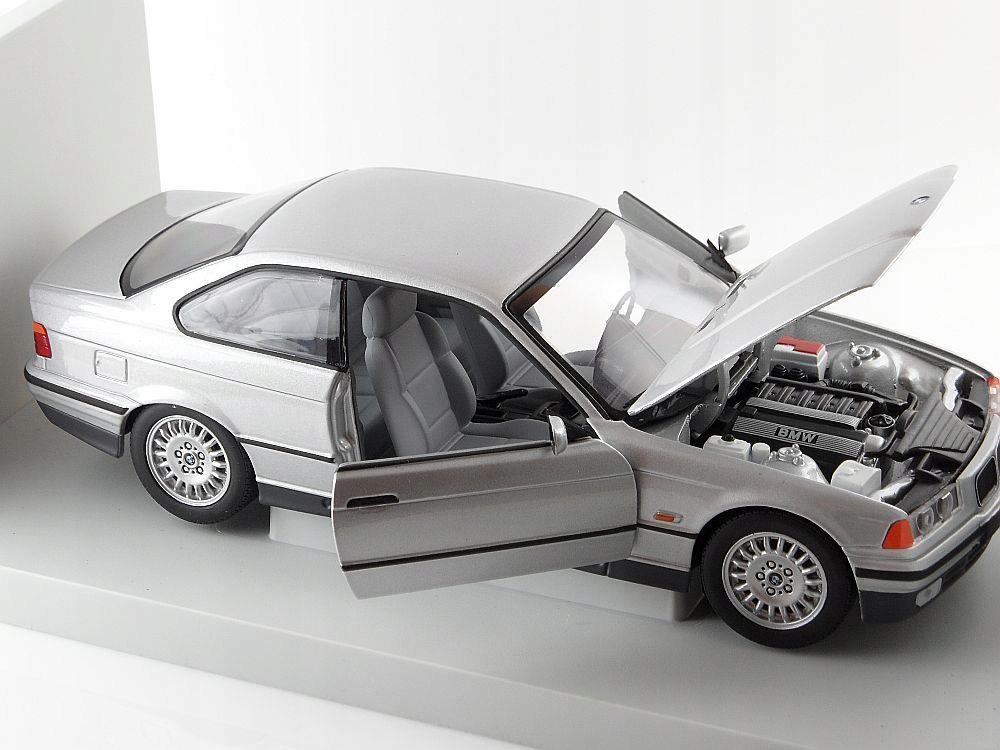 Bmw 328i Coupe E36 1992 1 18 Ut Models 180023321 8403718024 Oficjalne Archiwum Allegro