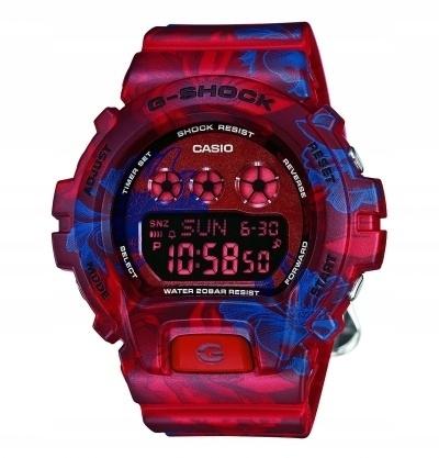 Casio G-Shock Specials GMD-S6900F-4ER