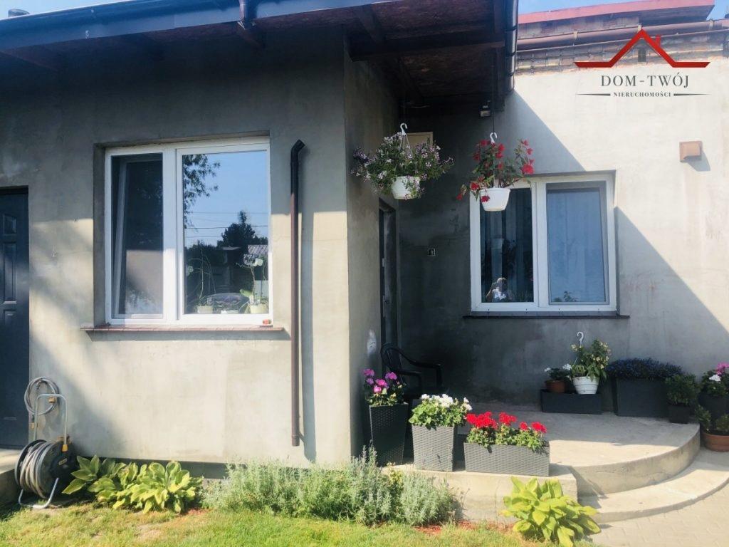 Dom, Warszawa, Włochy, 150 m²