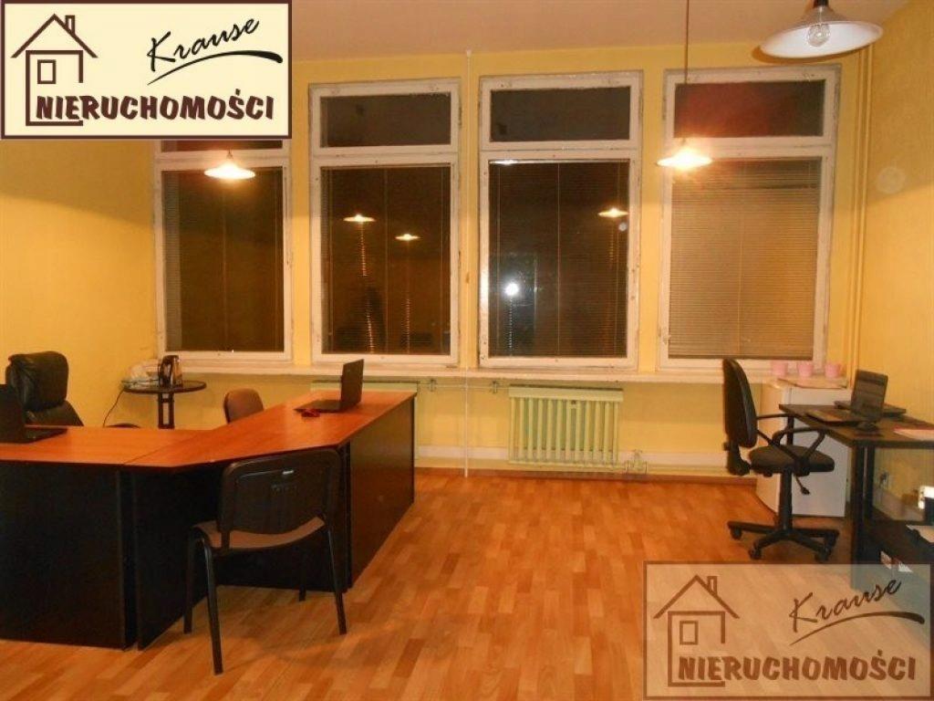 Biuro na wynajem Poznań, Jeżyce, 42,00 m²