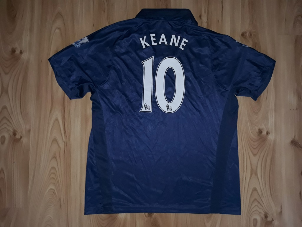Koszulka Puma XL Tottenham Hotspur Robbie Keane 10