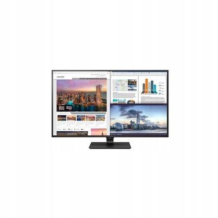 "LG 43UD79-B 42.5 "", IPS, 4K UHD, 3840 x 2160"