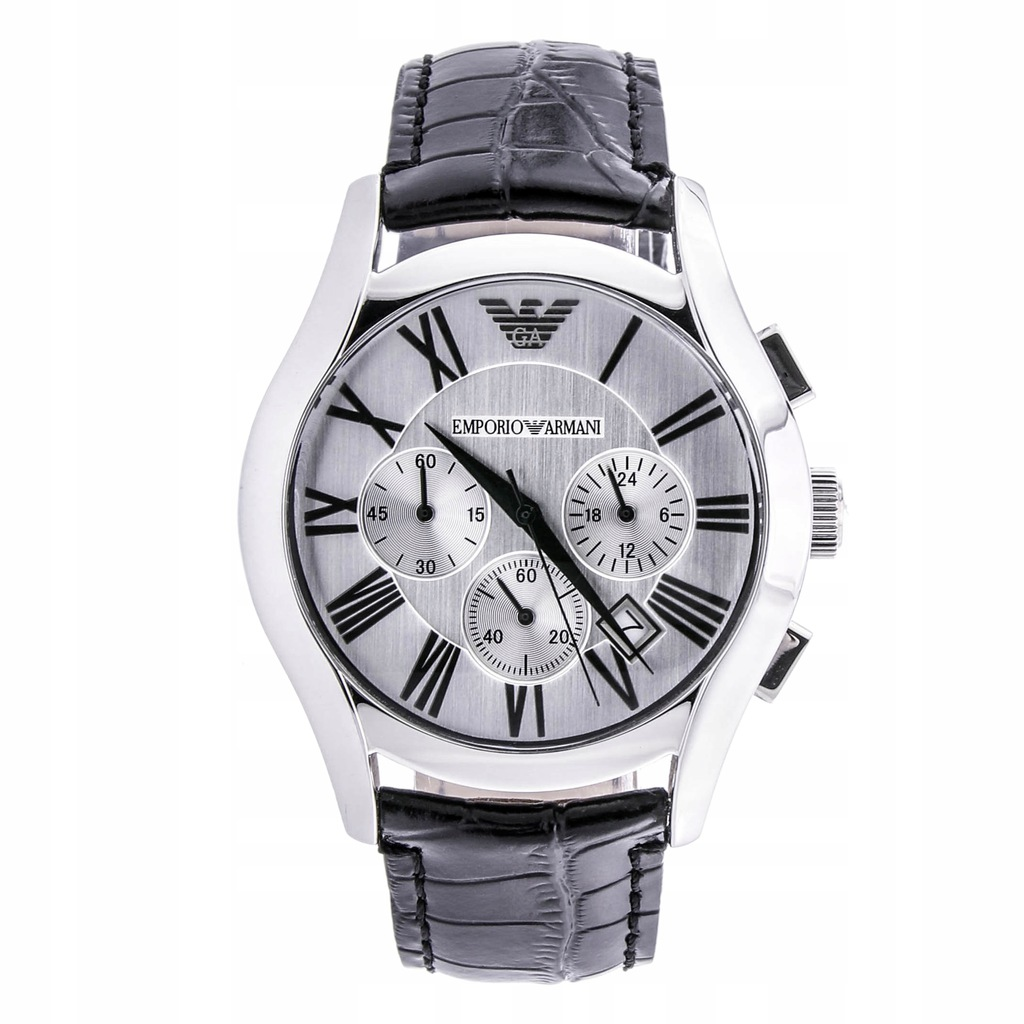 Zegarek EMPORIO ARMANI AR0669 chrono