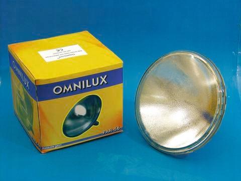 Omnilux PAR-56 230V/500W NSP 2000h H żarówka
