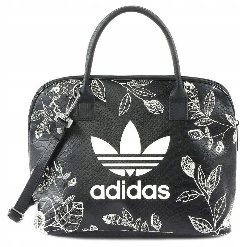 torba damska adidas originals giza bowling bag bk2137
