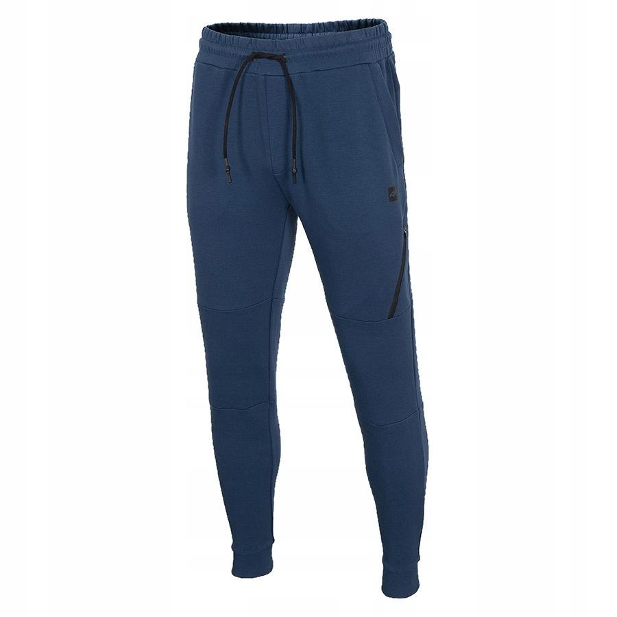 Męskie Spodnie 4F -3XL-