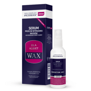 pilomax serum przeciw wypadaniu włosów