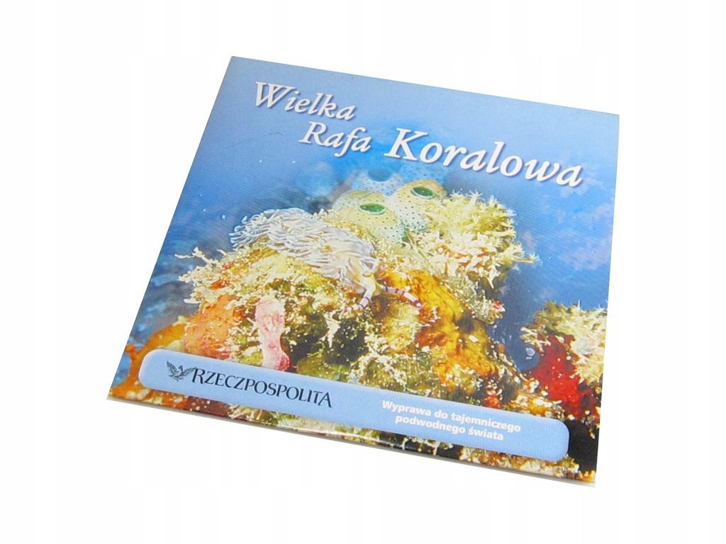 Wielka Rafa Koralowa VCD